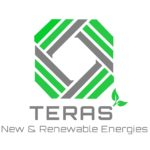 teras new and renewable energies logo